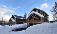 Mangetsu Lodge Building Area | Hirafu, Niseko | Ministry of Chalets