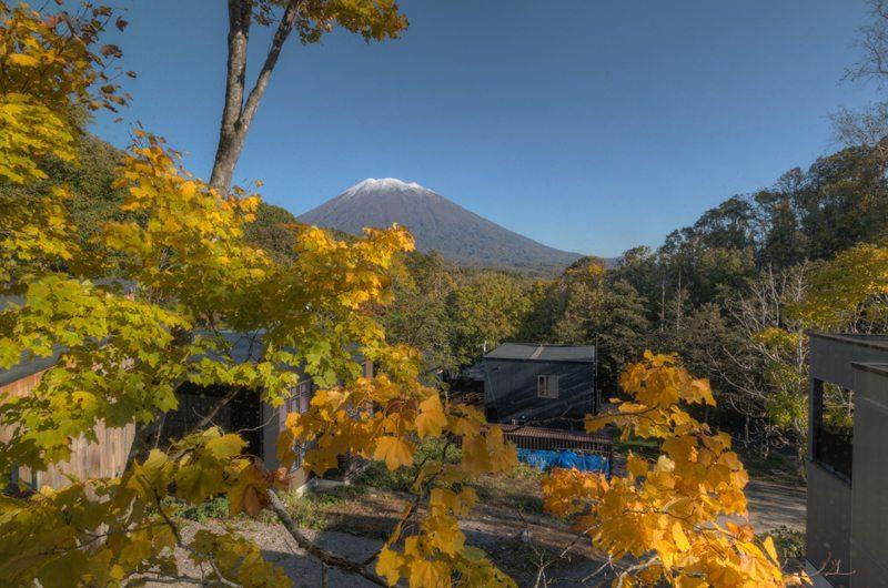 Millesime Mountain View   Lower Hirafu, Niseko   Ministry of Chalets