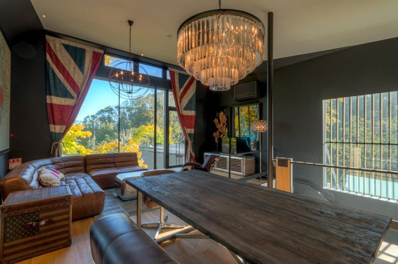 Millesime Living And Dining Room | Lower Hirafu, Niseko | Ministry of Chalets