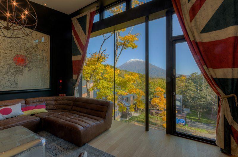 Millesime Living Pavilion | Lower Hirafu, Niseko | Ministry of Chalets