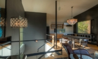 Millesime Dining Area | Lower Hirafu, Niseko | Ministry of Chalets