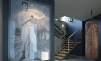 Millesime Staircase | Lower Hirafu, Niseko | Ministry of Chalets
