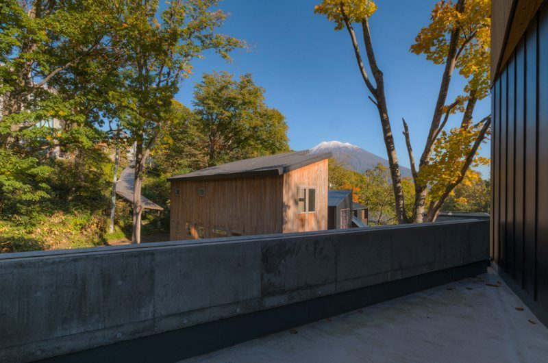 Millesime Terrace   Lower Hirafu, Niseko   Ministry of Chalets