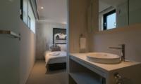 Millesime En-suite Bathroom | Lower Hirafu, Niseko | Ministry of Chalets