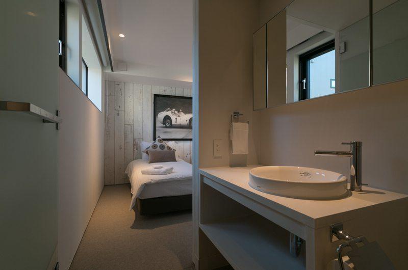 Millesime En-suite Bathroom   Lower Hirafu, Niseko   Ministry of Chalets