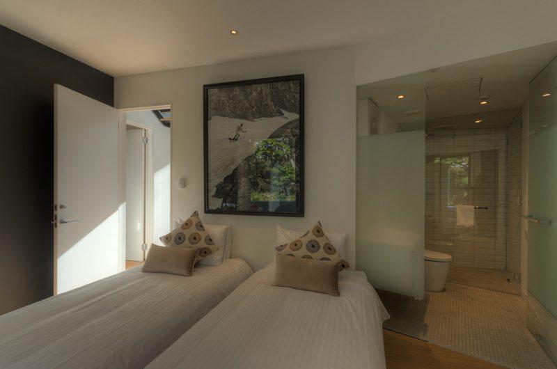 Millesime Twin Bedroom   Lower Hirafu, Niseko   Ministry of Chalets