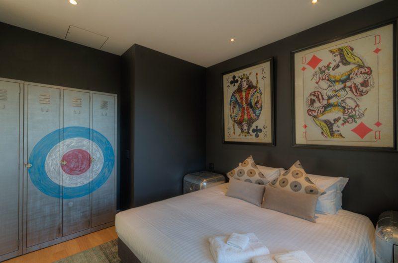 Millesime Bedroom Side View | Lower Hirafu, Niseko | Ministry of Chalets