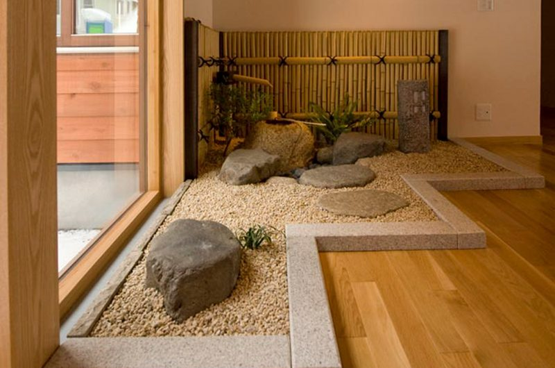Miyabi Indoor Garden | Hirafu, Niseko | Ministry of Chalets