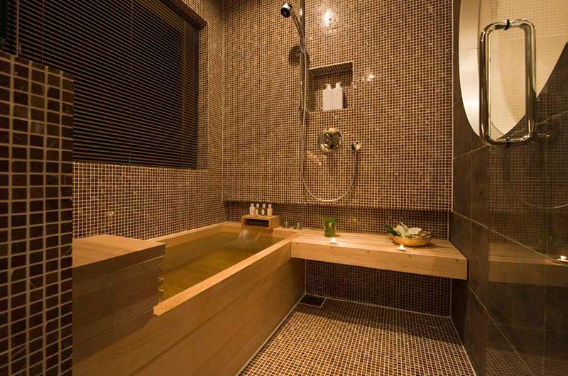 Miyabi Bathtub | Hirafu, Niseko | Ministry of Chalets
