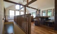 Moiwa Chalet Living Room | Moiwa, Niseko | Ministry of Chalets