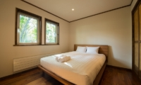 Moiwa Chalet Bedroom with View | Moiwa, NIseko | Ministry of Chalets