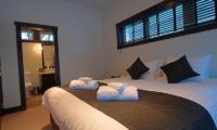 Mojos Bedroom with Enclosed Bathroom | Hirafu, Niseko | Ministry of Chalets