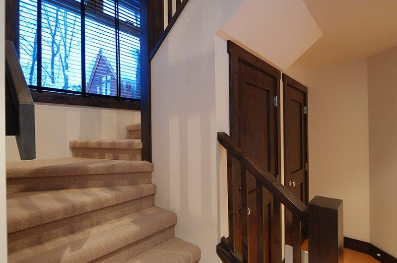 Mojos Stairway | Hirafu, Niseko | Ministry of Chalets