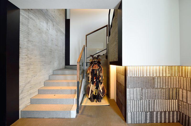 Mukashi Mukashi Samurai | Hirafu, NIseko | Ministry of Chalets