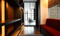 Mukashi Mukashi Living Area | Hirafu, NIseko | Ministry of Chalets