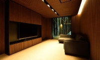 Mukashi Mukashi Media Room | Hirafu, NIseko | Ministry of Chalets