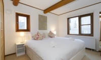 Nupuri Cottage Master Bedroom | Lower Hirafu Village, Niseko | Ministry of Chalets