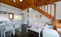 Nupuri Cottage Living And Dining Room | Lower Hirafu Village, Niseko | Ministry of Chalets