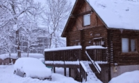 Nupuri Cottage Outdoors | Lower Hirafu Village, Niseko | Ministry of Chalets