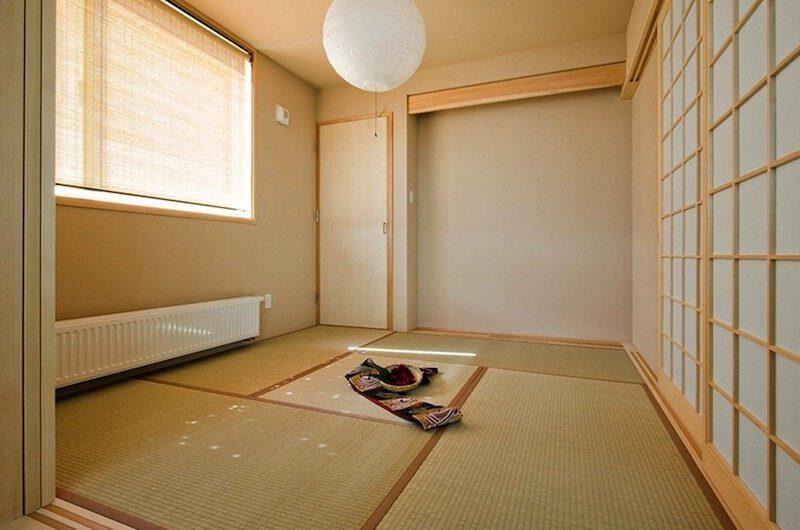 Oak Ridge Tatami Room | Hirafu Izumikyo 2, Niseko | Ministry of Chalets