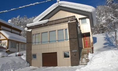 Oak Ridge Building | Hirafu, Niseko | Ministry of Chalets