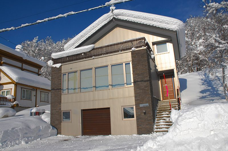 Oak Ridge Building | Hirafu, Niseko | Ministry of Chalets