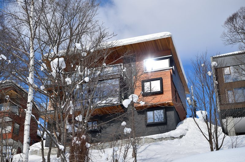 Panorama Outdoor View | Lower Hirafu Village, Niseko | Ministry of Chalets