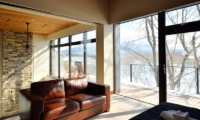 Panorama Lounge Area | Lower Hirafu Village, Niseko | Ministry of Chalets