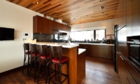 Panorama Kitchen and Dining Area | Lower Hirafu Village, Niseko | Ministry of Chalets