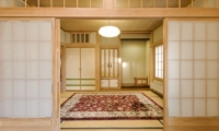 Powderhound Lodge Tatami Room | Upper Hirafu Village, Niseko | Ministry of Chalets