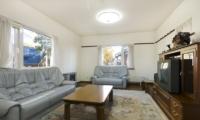 Powderhound Lodge Living Room   Upper Hirafu Village, Niseko   Ministry of Chalets