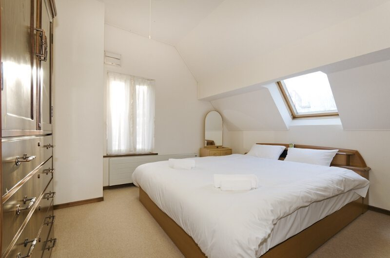 Powderhound Lodge Bedroom   Upper Hirafu Village, Niseko   Ministry of Chalets