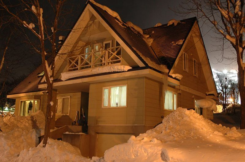 Powderhound Lodge Outdoors | Upper Hirafu Village, Niseko | Ministry of Chalets