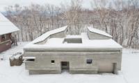 Setsu-in Building in Snow | Hanazono, Niseko | Ministry of Chalets