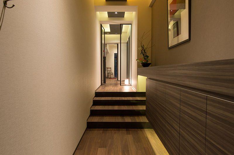Setsu-in Hallway | Hanazono, NIseko | Ministry of Chalets
