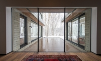 Setsu-in Outside View | Hanazono, Niseko | Ministry of Chalets