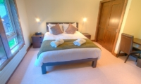 Shika Bedroom with Study Table | Hirafu, Niseko | Ministry of Chalets