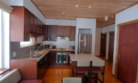 Shirayuki Lodge Kitchen Area | Hirafu, Niseko | Ministry of Chalets