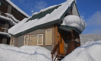 Shirayuki Lodge Building Area | Hirafu, Niseko | Ministry of Chalets