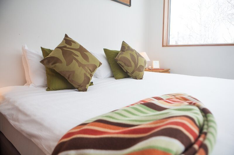 Shirokuma Chalets Bedroom | Middle Hirafu Village, Niseko | Ministry of Chalets