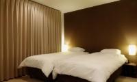 Shungyo Bedroom | Hirafu Izumikyo 1, Niseko | Ministry of Chalets