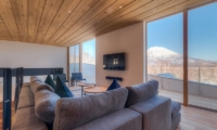 Silver Dream Living Room | Hirafu, Niseko | Ministry of Chalets