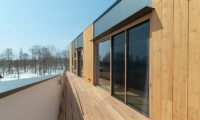 Silver Dream Exterior | Hirafu, Niseko | Ministry of Chalets