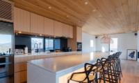 Silver Dream Kitchen Area | Hirafu, Niseko | Ministry of Chalets