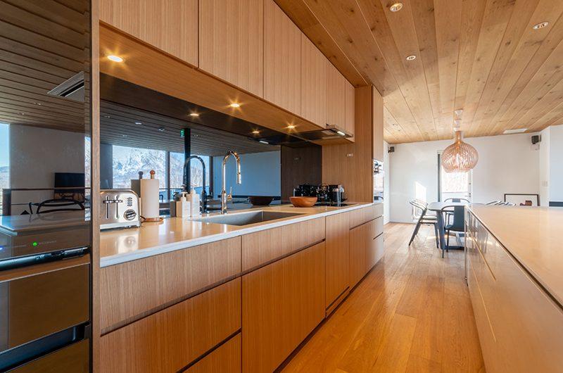 Silver Dream Kitchen | Hirafu, Niseko | Ministry of Chalets