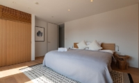 Silver Dream Bedroom Area | Hirafu, Niseko | Ministry of Chalets