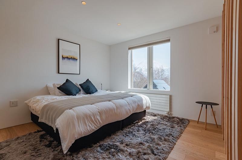 Silver Dream Spacious Bedroom | Hirafu, Niseko | Ministry of Chalets