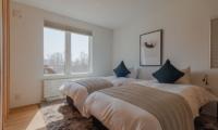 Silver Dream Twin Bedroom Area | Hirafu, Niseko | Ministry of Chalets