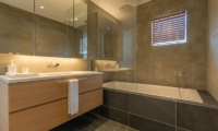 Silver Dream Bathtub | Hirafu, Niseko | Ministry of Chalets