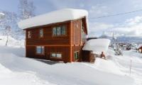 Tahoe Lodge Mountain View | Hirafu, Niseko | Ministry of Chalets